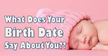 birth date quiz