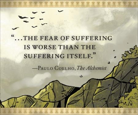Alchemist Paulo Coelho