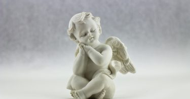 signs of angel