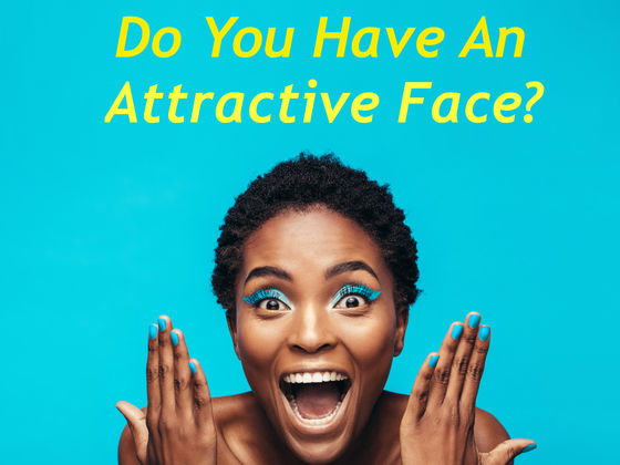How physically attractive are you quiz