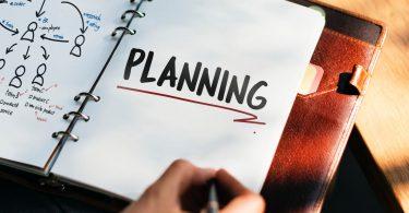 ways to set goals