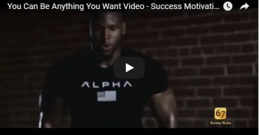 anything you want video