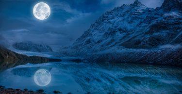 lunar changes