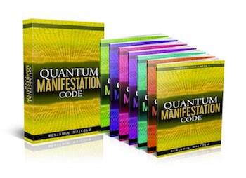 quantum manifestation code top review