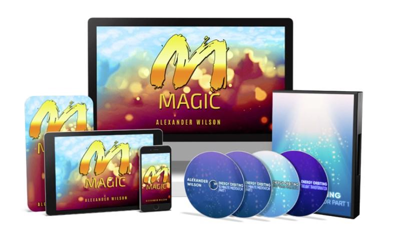 manifestation magic alexander wilson review
