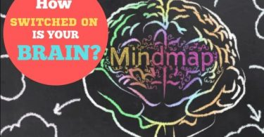 mind map ideas for students