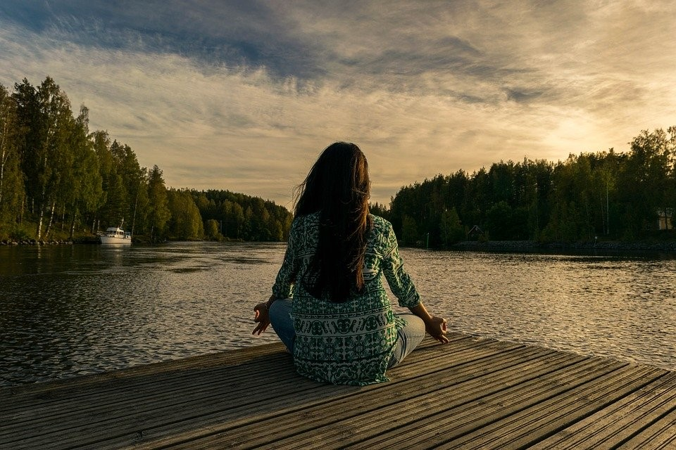 mindfulness meditation practice